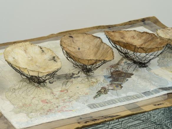 Jill Sampson-Vanishing Food Bowls-detail-photo Carl Warner